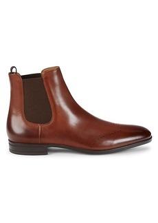 Hugo Boss Kensington Leather Boots