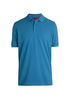 Hugo Boss Knit Polo