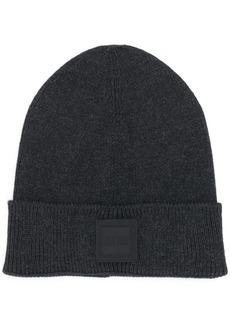 Hugo Boss knitted beanie
