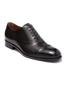 Hugo Boss Leather Stanford Oxford