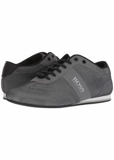 Hugo Boss Lighter Low Profile Sneaker by BOSS Green