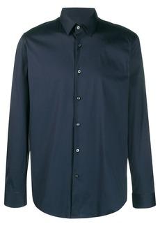 Hugo Boss long sleeve regular fit shirt
