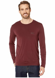 Hugo Boss Long Sleeve RN Thermal Shirt
