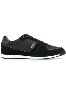 Hugo Boss Low-profile technical sneakers