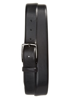 Hugo Boss Men's Boss Celie Leather Belt