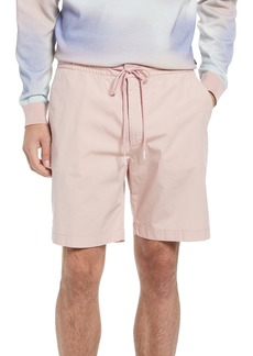 Hugo Boss Men's Boss Kendo Stretch Poplin Shorts