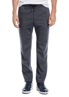 Hugo Boss Men's Jersey-Stretch Jogger Pants