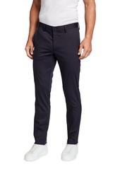 Hugo Boss Men's Slim-Fit Stretch Travel Trousers