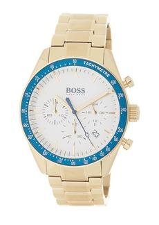 Hugo Boss Men's Trophy Bracelet Watch, 44mm