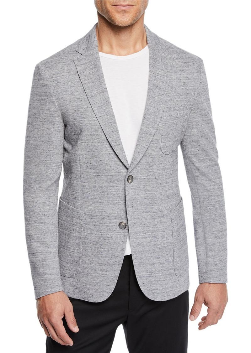 Hugo Boss Men's Unstructured Jacket