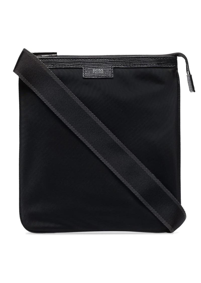 Hugo Boss Meridian messenger bag