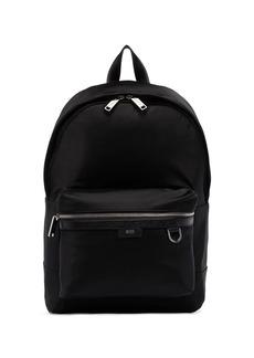 Hugo Boss Meridian zip-up backpack