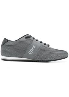 Hugo Boss mesh sneakers