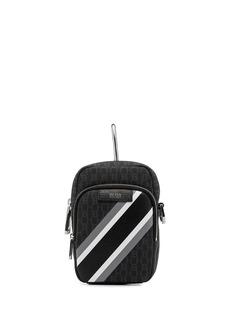 Hugo Boss Metropole monogram belt bag