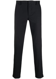 Hugo Boss mid-rise tailored trousers
