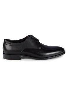 Hugo Boss Midtown Leather Derbys