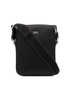 Hugo Boss mini Crosstown shoulder bag