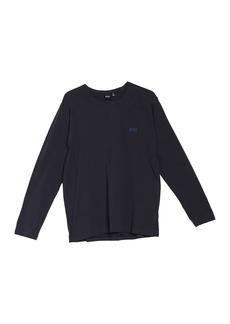 Hugo Boss Mixmatch Long Sleeve T-Shirt