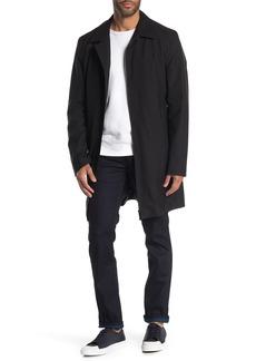 Hugo Boss Morgan Solid Long Coat