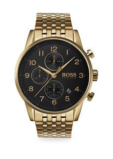 Hugo Boss Navigator Bracelet Watch