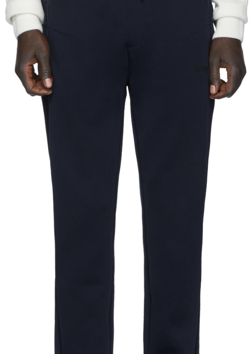 Hugo Boss Navy Havoog Lounge Pants