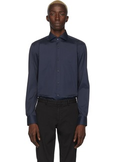 Hugo Boss Navy Jason Shirt