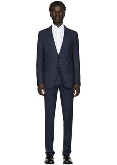 Hugo Boss Navy Novan6/Ben2 Suit