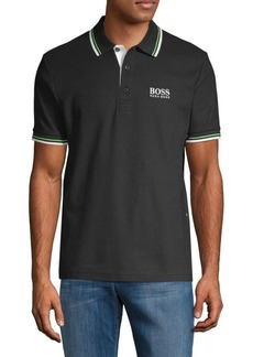 Hugo Boss Paddy Pro Cotton Polo