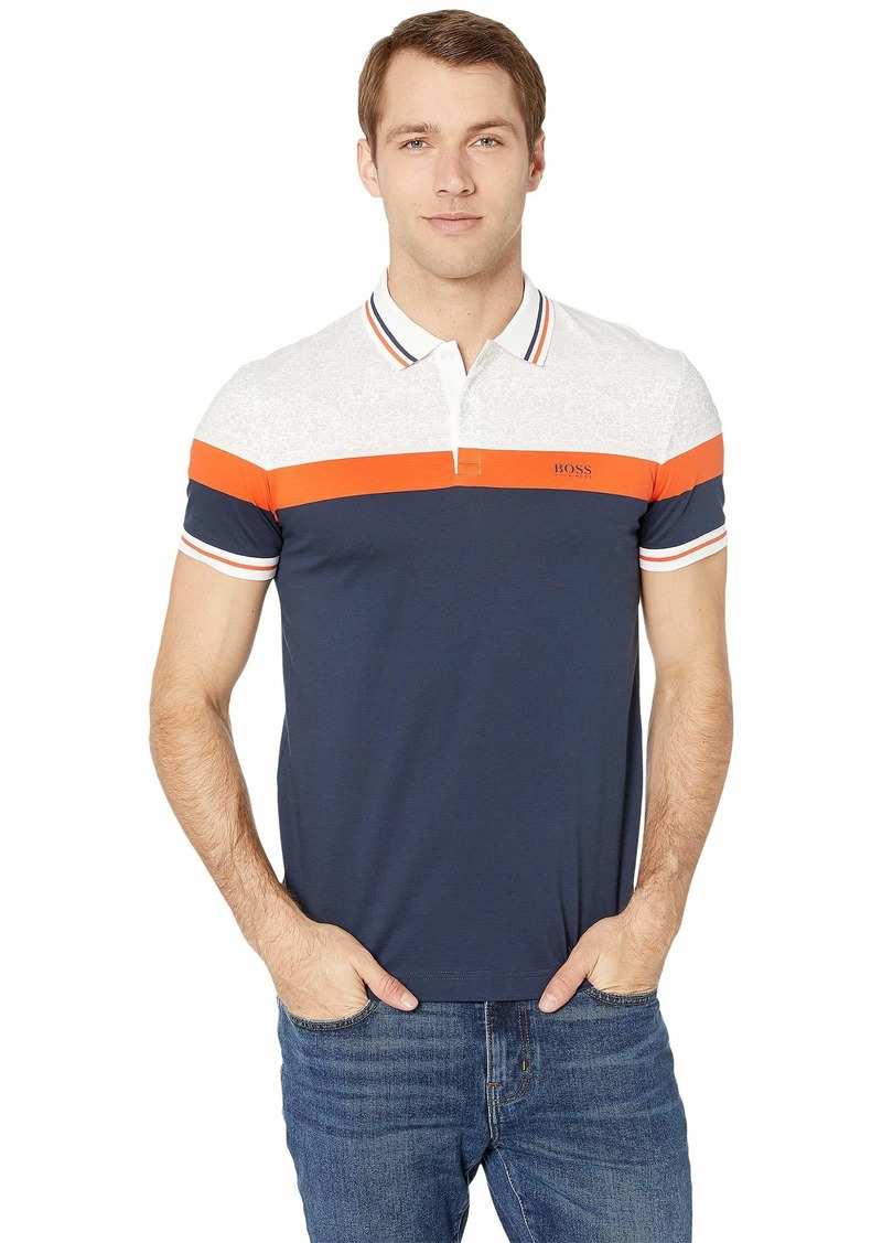 Hugo Boss Paule 5 Polo