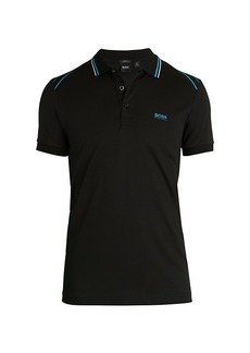 Hugo Boss Paule Slim-Fit Logo Polo
