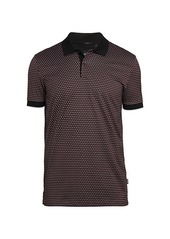 Hugo Boss Phillipson Cotton Polo