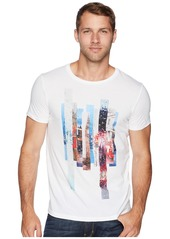Hugo Boss Picture Graphic T-Shirt
