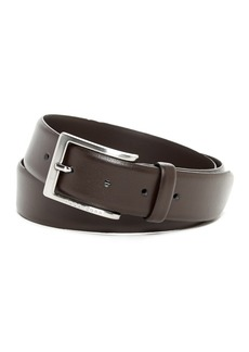 Hugo Boss Plain Leather Belt