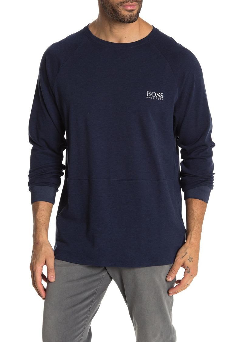 Hugo Boss Premium Lounge Sweatshirt