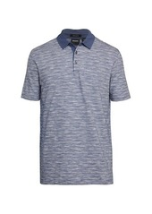 Hugo Boss Press Stripe Polo