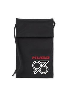 Hugo Boss Record Neck Wallet