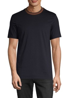 Hugo Boss Regular-Fit Cotton Tee