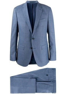 Hugo Boss regular fit two piece suit
