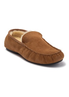 Hugo Boss Relax Faux Fur Moc Slipper
