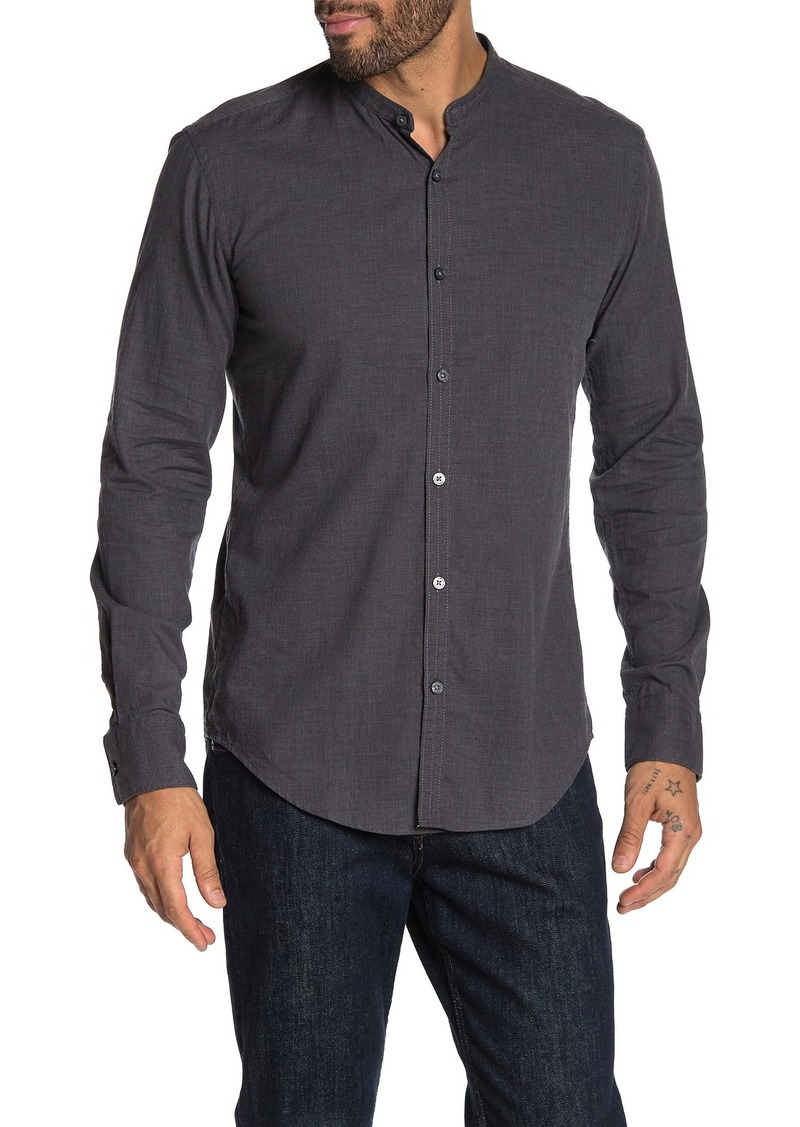 Hugo Boss Rolfo Slim Fit Long Sleeve Shirt