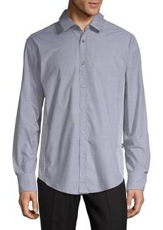 Hugo Boss Ronny Button-Down Shirt