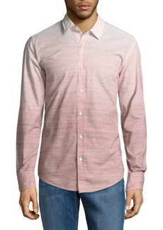 Hugo Boss Ronny Slim Fit Sportshirt