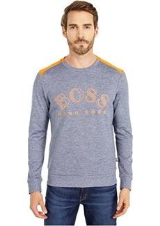 Hugo Boss Salbo Big Logo Sweatshirt