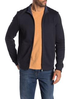 Hugo Boss Scavo Knit Jacket