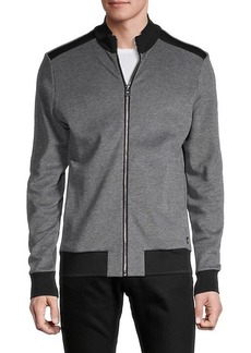 Hugo Boss Shepherd Cotton-Blend Jacket