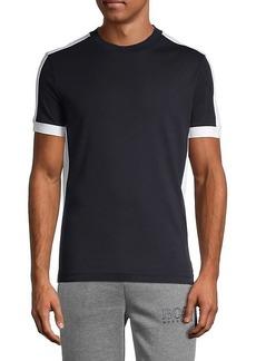 Hugo Boss Short Sleeve Cotton T-Shirt