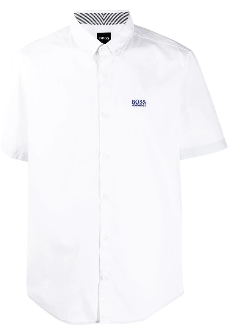 Hugo Boss shortsleeved shirt