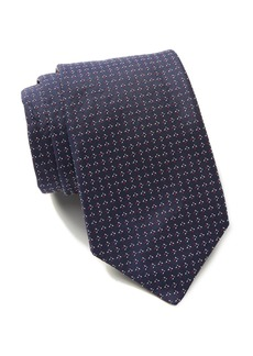 Hugo Boss Silk Neat Tie