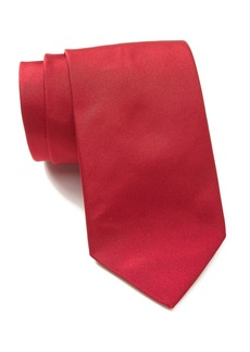 Hugo Boss Silk Solid Tie