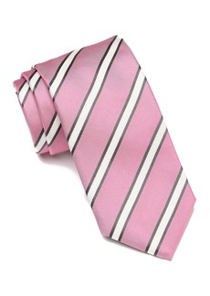 Hugo Boss Silk Stripe Tie